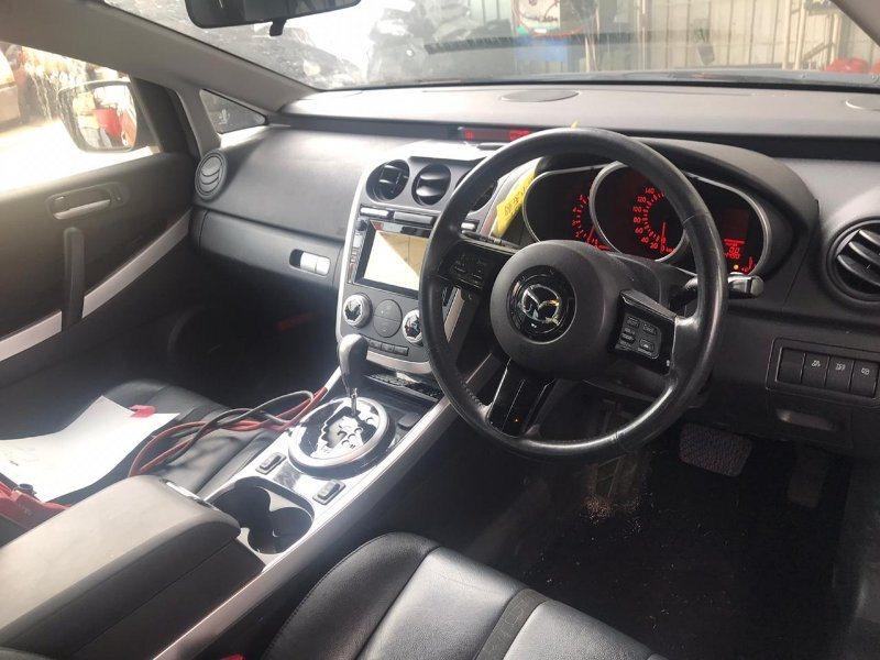 Руль с airbag Mazda Cx-7 ER3P L3-VDT 2007