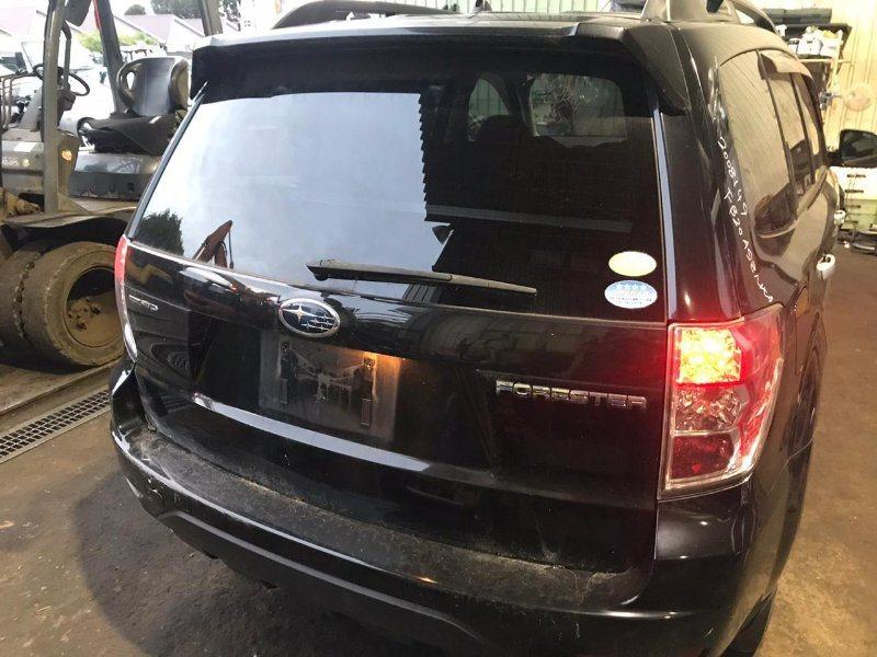 Дверь 5-я Subaru Forester SHJ FB20ASZNXA 2011 задняя