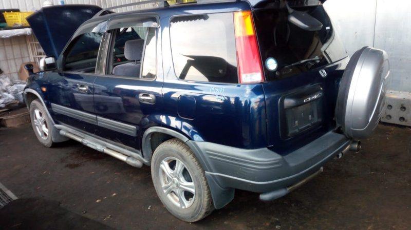Дверь 5-я Honda Cr-V RD1 B20B 1996 задняя