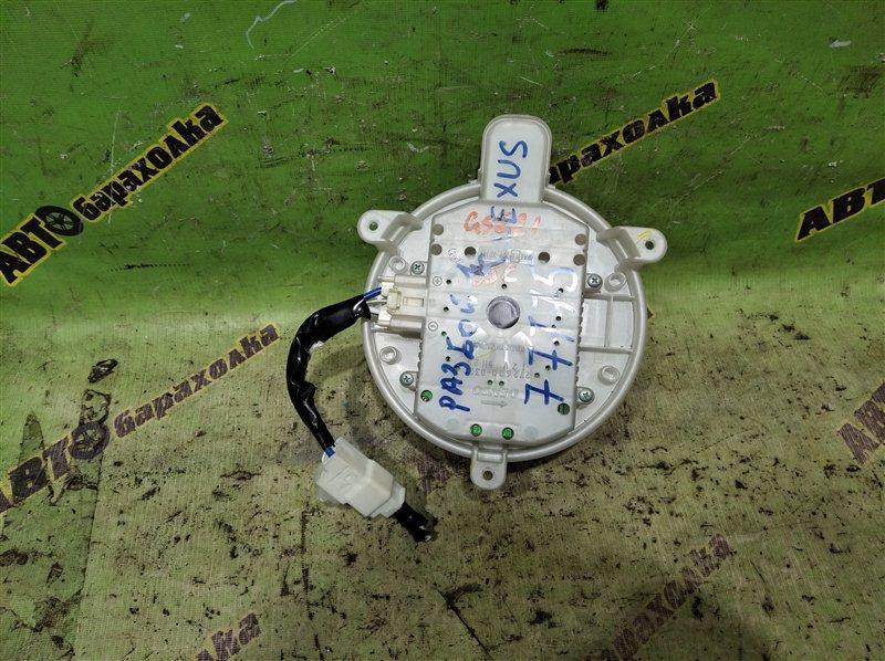 Мотор печки Lexus Is350 GSE21 2GR-FSE 2006
