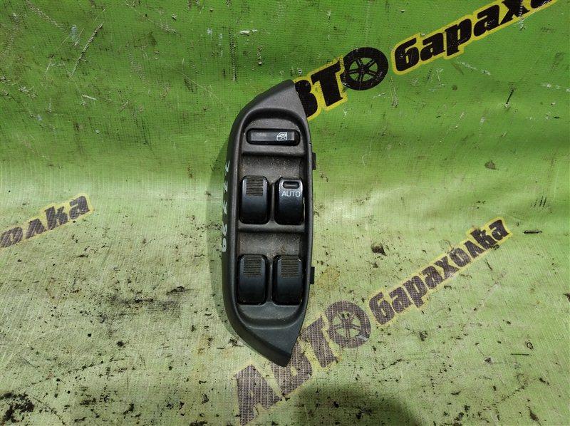 Пульт стеклоподъемника Daihatsu Terios Kid J131G EF-DEM 2001 передний правый