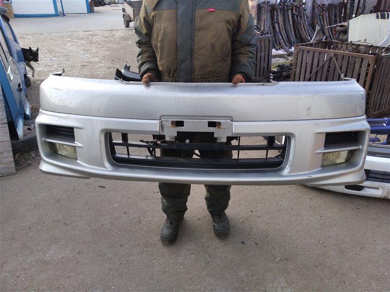 Бампер Toyota Granvia VCH16 передний