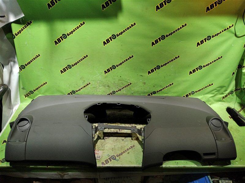Торпедо Toyota Vitz KSP90