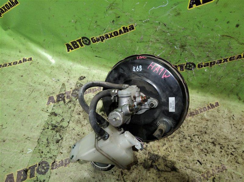 Главный тормозной цилиндр Mitsubishi I HA1W 3B20 2006