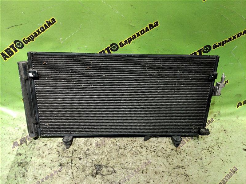 Радиатор кондиционера Subaru Outback BP9 EJ253 2005