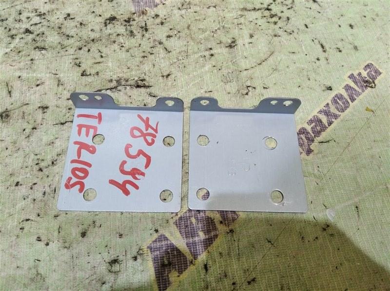 Крепление магнитофона Daihatsu Terios Kid J131G EF-DEM 2001