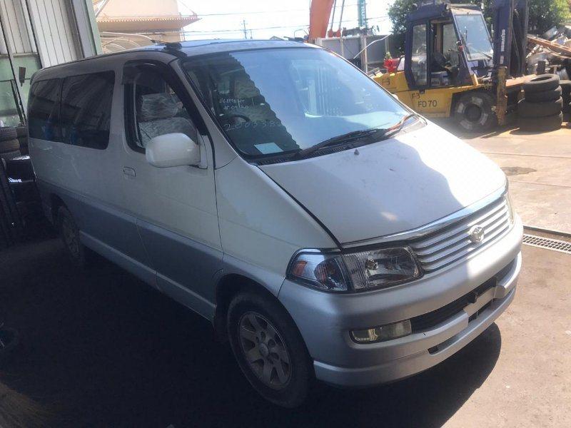 Ноускат Toyota Hiace Regius KCH40 1KZ-TE 1998