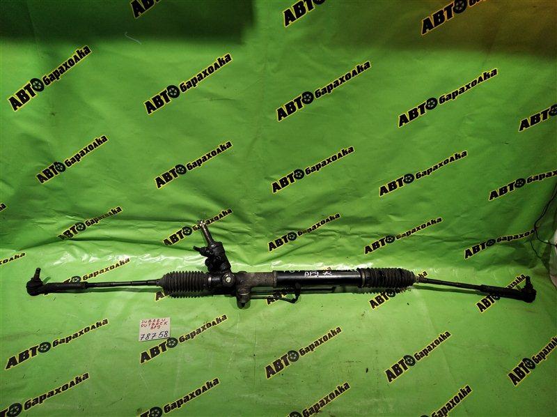 Рулевая рейка Subaru Outback BP9 EJ253 2005