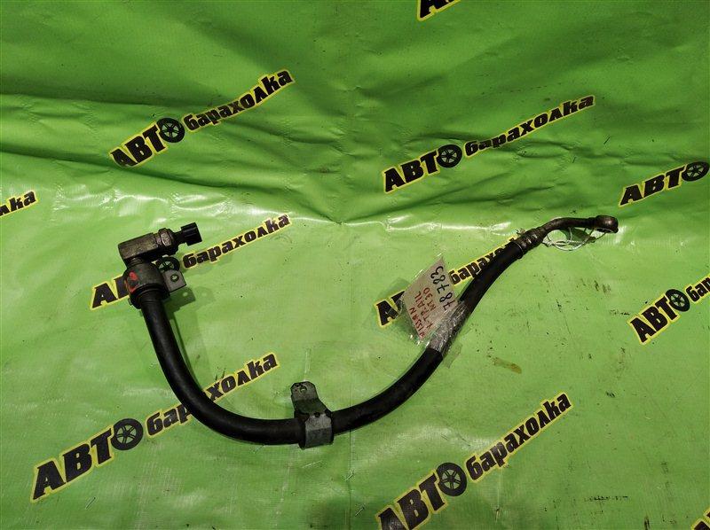 Шланг гидроусилителя Nissan X-Trail NT30 QR20(DE) 2003