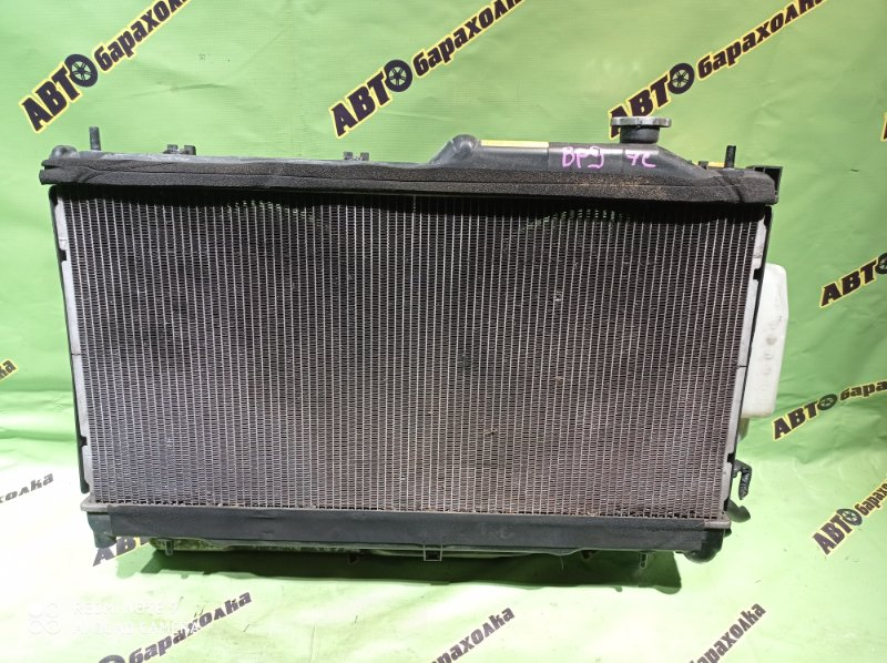 Радиатор основной Subaru Outback BP9 EJ253 2005