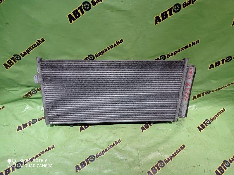 Радиатор кондиционера Subaru Forester SHJ FB20ASZNXA 2011