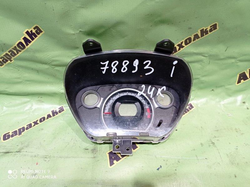 Спидометр Mitsubishi I HA1W 3B20 2006