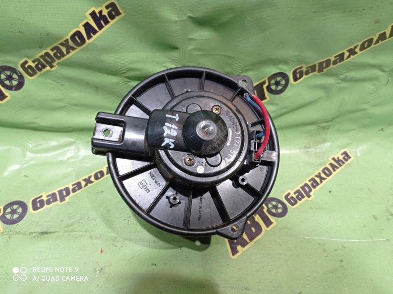 Мотор печки Toyota Hiace Regius KCH40 1KZ-TE 1998