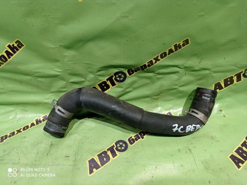 Патрубок радиатора Subaru Outback BP9 EJ253 2005 нижний