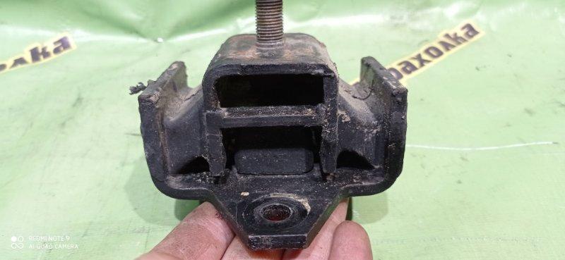 Подушка акпп Nissan Safari WGY61 TB45