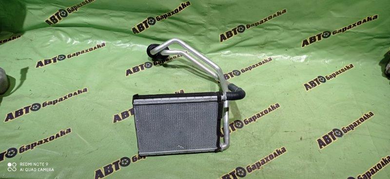 Радиатор печки Toyota Prius NHW20 1NZ-FXE 2007