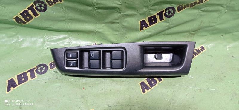 Пульт стеклоподъемника Subaru Forester SHJ FB20ASZNXA 2011 передний правый