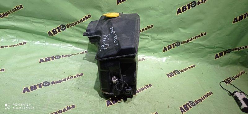 Бачок стеклоомывателя Mazda Atenza GY3W L3VE 2003