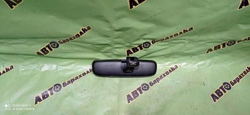 Зеркало заднего вида Toyota Alphard MNH10 1MZ-FE 2005
