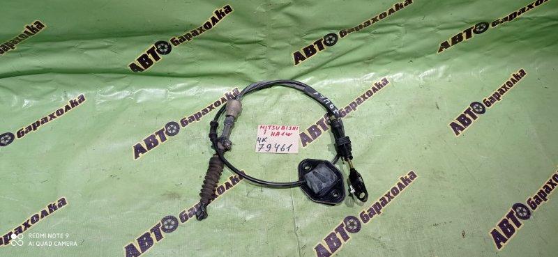 Трос переключения акпп Mitsubishi I HA1W 3B20 2006