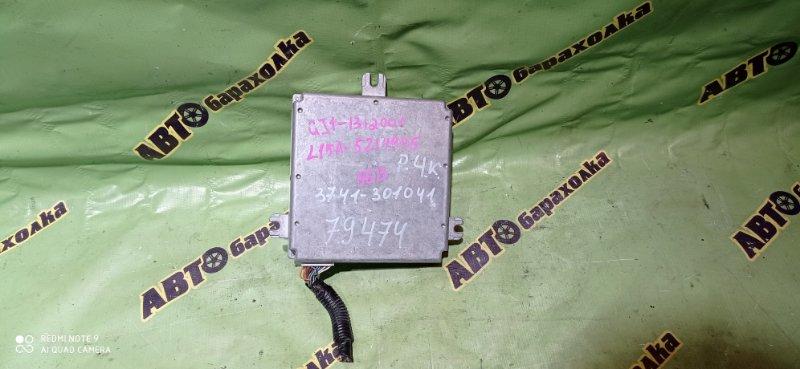 Блок efi Honda Airwave GJ1 L15A 2009