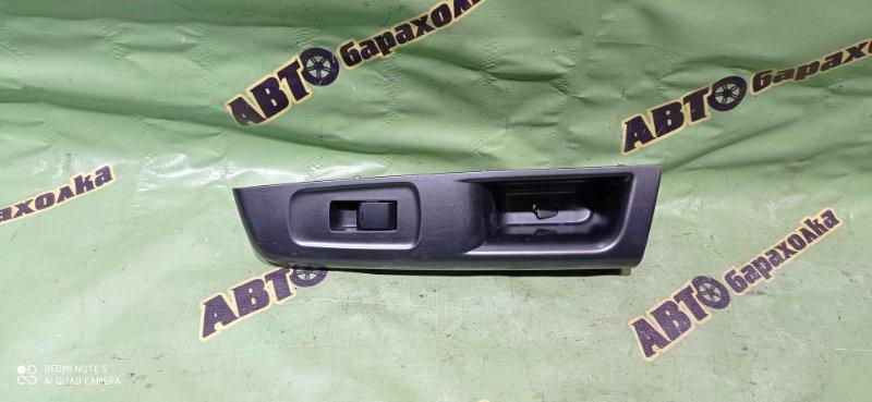 Кнопка стеклоподъемника Subaru Forester SHJ FB20ASZNXA 2011 задняя правая