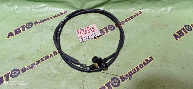 Тросик газа Toyota Granvia VCH38 5VZ-FE 2003