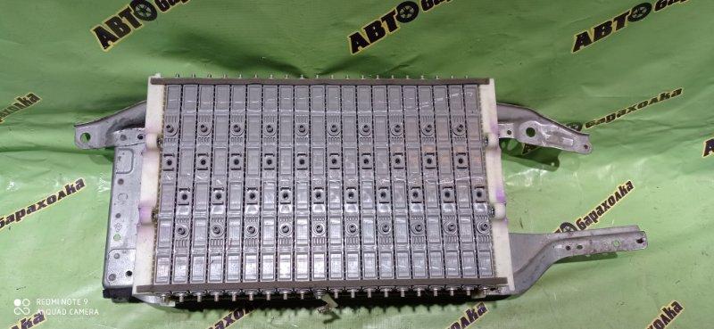 Элементы высоковольтной батареи Toyota Corolla Fielder NKE165 1NZ-FXE 2013