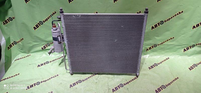 Радиатор кондиционера Mazda Bongo Friendee SGEW FE