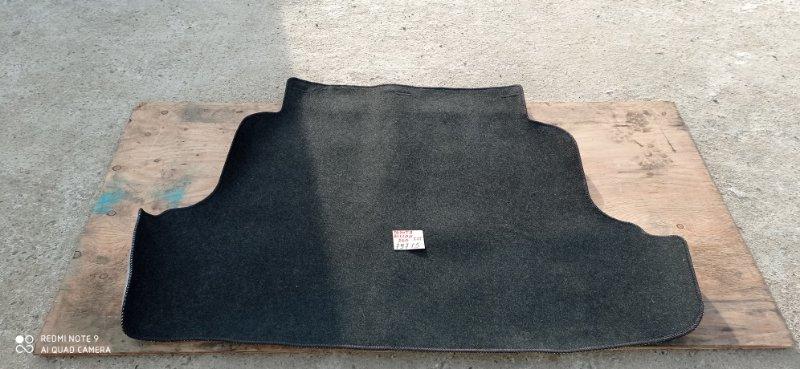 Обшивка багажника Toyota Allion NZT260 1NZ-FE 2007
