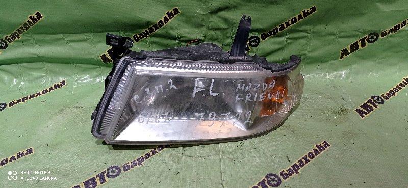 Фара Mazda Bongo Friendee SGEW передняя левая