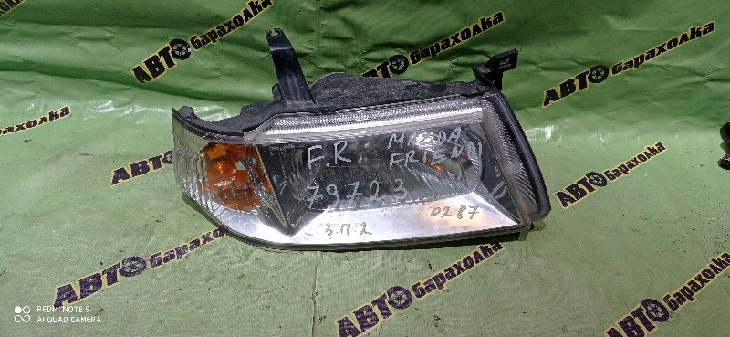 Фара Mazda Bongo Friendee SGEW передняя правая