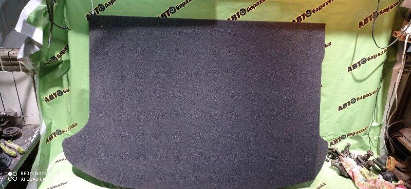 Обшивка багажника Subaru Impreza GH2 задняя