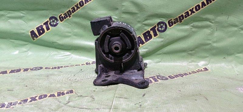Подушка двигателя Nissan X-Trail NT30 QR20(DE) 2003 левая