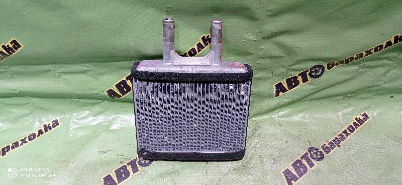 Радиатор печки Honda Logo GA3 D13B 1999