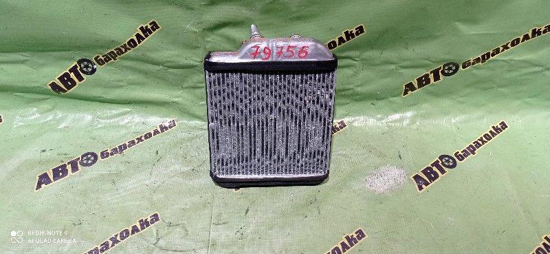 Радиатор печки Toyota Caldina ST215 3S-FE 1999