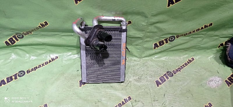 Радиатор печки Toyota Funcargo NCP20 2NZ-FE 2003