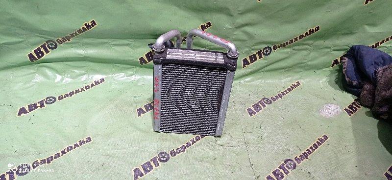 Радиатор печки Toyota Townace CR51 2C 1997