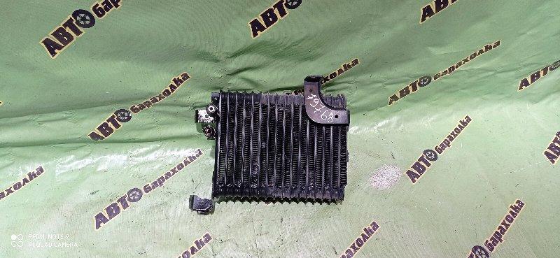 Радиатор масляный Mitsubishi Delica PC4W 4G64 2001