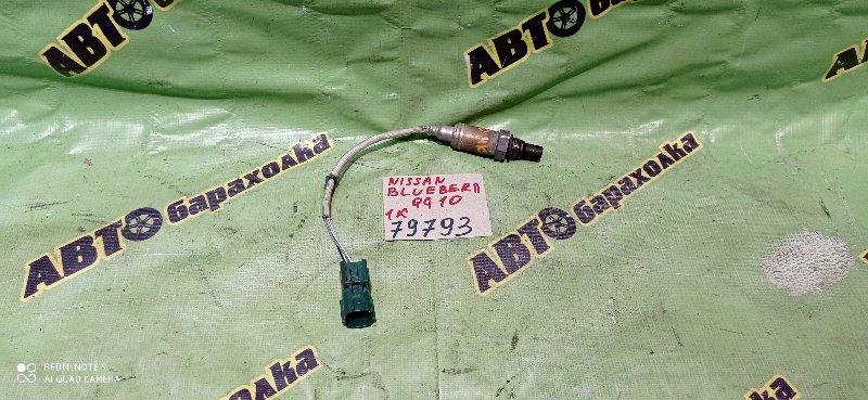 Лямбда-зонд Nissan Bluebird Sylphy QG10 QG18(DE) 2004