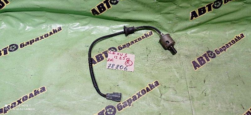Лямбда-зонд Lexus Is350 GSE21 2GR-FSE 2006 правый