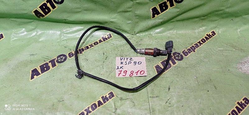 Лямбда-зонд Toyota Vitz KSP90 1KR-FE 2006