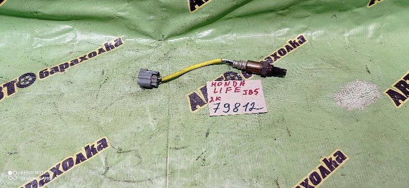 Лямбда-зонд Honda Life JB5 P07A 2005