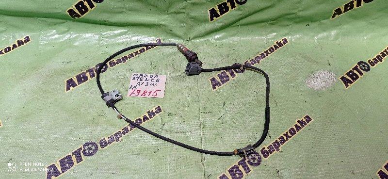 Лямбда-зонд Mazda Atenza GY3W L3VE 2003