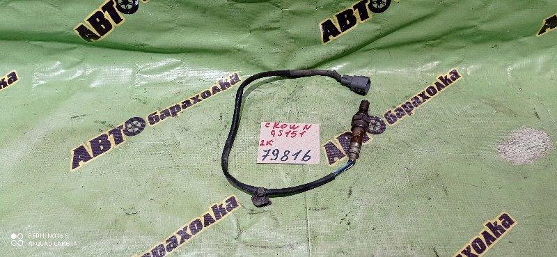 Лямбда-зонд Toyota Crown GS151 1G-FE (BEAMS) 1999