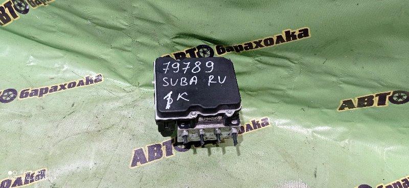 Блок abs Subaru Forester SHJ FB20ASZNXA 2011