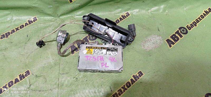 Блок розжига ксенона Toyota Crown JZS171 1JZ-FSE 2003 передний левый
