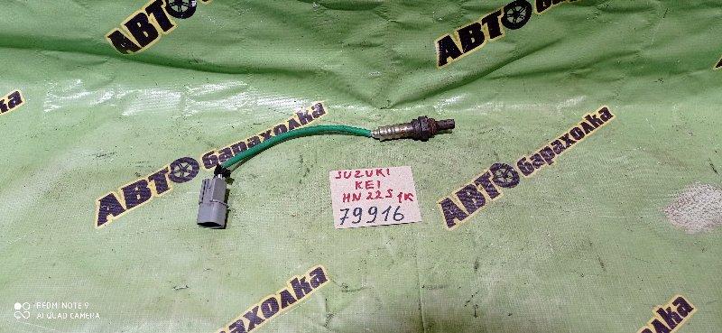 Лямбда-зонд Suzuki Kei HN22S K6A 2001