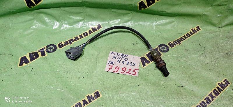 Лямбда-зонд Nissan Moco MG33S R06A 2012
