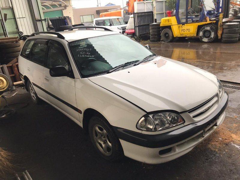 Ноускат Toyota Caldina ST215 3S-FE 1999